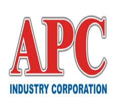 Logo Công ty CP Công Nghiệp APC