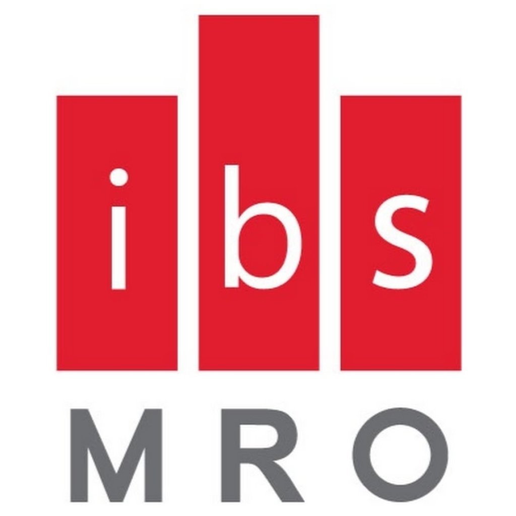 Logo Công ty cổ phần IBS MRO Việt Nam (IBS MRO)