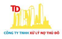 Logo Công ty TNHH Xử Lý Nợ Thủ Đô