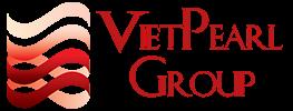 Logo Tập Đoàn VietPearl