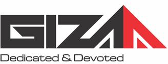 Logo Công Ty Cổ Phần Thiết Kế Và Xây Dựng Giza Việt Nam