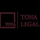 Logo Tona Legal Law Firm