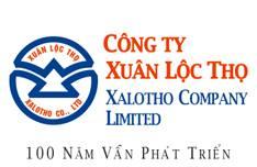 Logo Công ty TNHH Xuân Lộc Thọ