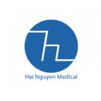 Logo Công Ty TNHH Thiết Bị Y Tế Hải Nguyên