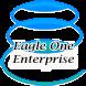 Logo Công ty TNHH Eagle One Enterprise