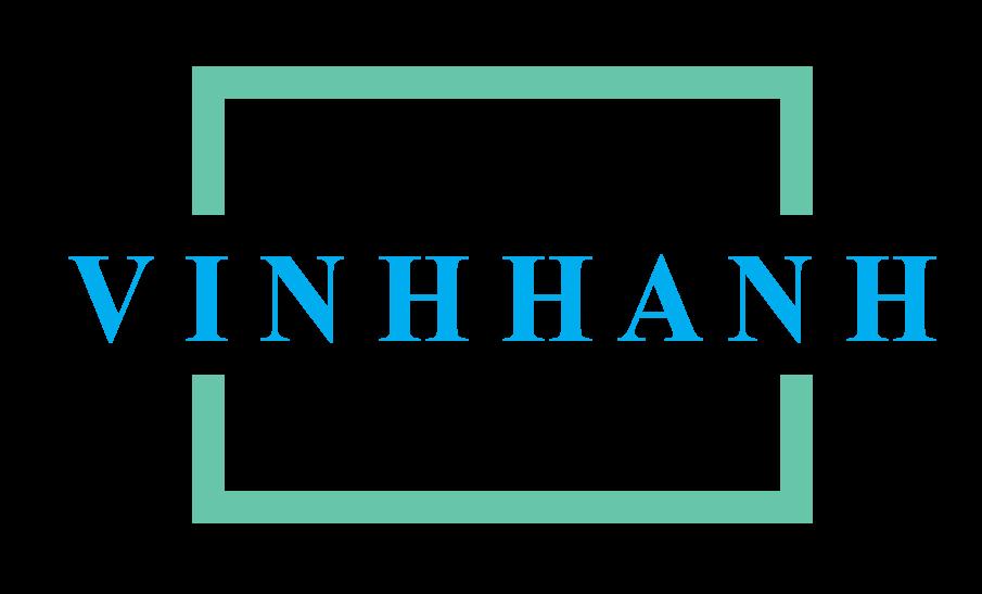 Logo Công ty Cổ phần Thương mại và Dịch vụ tổng hợp Vinh Hạnh