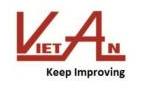 Logo Công Ty Cổ Phần Việt An
