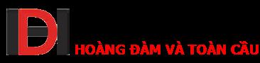 Logo Chi nhánh Công ty Luật Hợp danh Hoàng Đàm và Toàn Cầu tại TP HCM