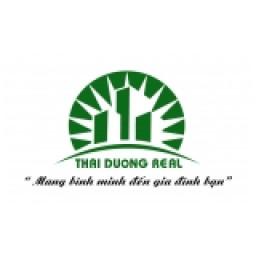 Logo Công Ty Cổ phần Đầu tư Thương mại Dịch vụ Địa ốc Thái Dương