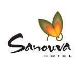 Logo Công Ty Cổ Phần Viên Mãn (SANOUVA SAIGON HOTEL)