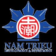 Logo Công ty TNHH Đầu tư và Phát triển Nam Triều
