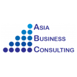 Logo Công ty TNHH Tư vấn Kinh doanh Á châu (ASIA BUSINESS CONSULTING)