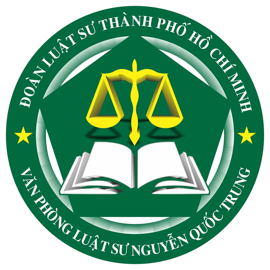 Logo Văn Phòng Luật Sư Nguyễn Quốc Trung