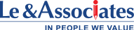 Logo Công Ty Cổ Phần Le & Associates