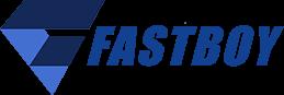 Logo Công ty Fastboy Marketing