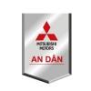 Logo Công ty Cổ phần Đầu tư Thương mại An Dân