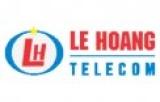Logo Công ty TNHH Viễn Thông Lê Hoàng