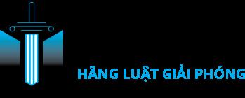 Logo Văn Phòng Luật Sư Hãng luật Giải Phóng - Chi nhánh Bình Dương