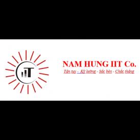 Logo Công ty TNHH Tư Vấn Đầu Tư Nam Hùng