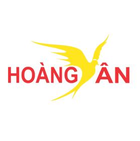 Logo Công ty TNHH Hoàng Ân Gas