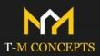 Logo Chi Nhánh Công Ty TNHH Thương Mại Dịch Vụ Thiết Kế Xây Dựng Tâm Minh