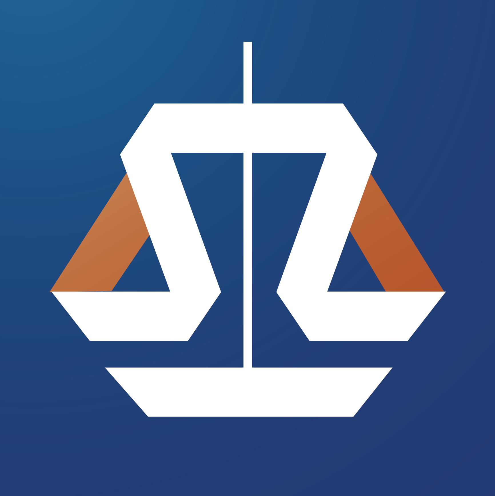 Logo Công ty TNHH Giải pháp kết nối Luật IURA