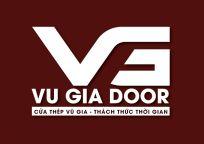 Logo Công ty TNHH TMDV Nội thất Vũ Gia Door