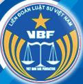 Logo Đoàn Luật sư tỉnh Đồng Nai