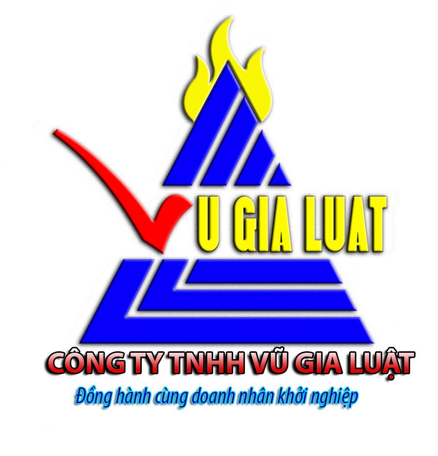 Logo Công ty luật TNHH Vũ Gia Luật
