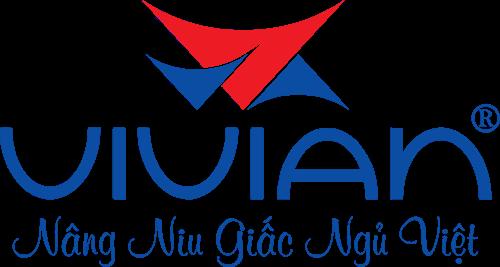 Logo Công Ty TNHH Sản Xuất Thương Mại Nệm Vivian
