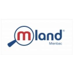 Logo Công ty Cổ phần Mland Miền Bắc