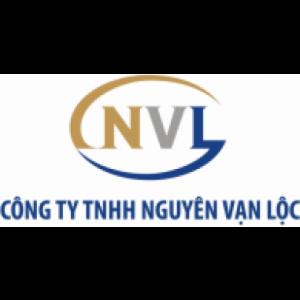 Logo Công ty TNHH Nguyên Vạn Lộc