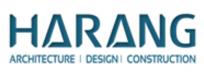 Logo Công Ty Cổ Phần Tư Vấn Thiết Kế Xây Dựng HARANG