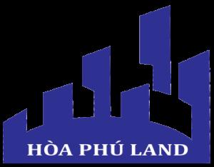 Logo Công Ty TNHH Đầu Tư Hòa Phú Land