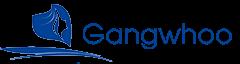 Logo Hệ Thống Thẩm Mỹ Viện GANGWHOO