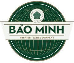 Logo Công ty Cổ Phần Dệt Bảo Minh