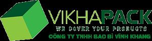 Logo Công ty TNHH bao bì Vĩnh Khang