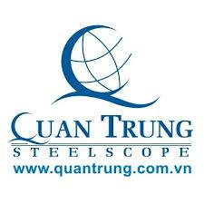 Logo Công ty TNHH Thương mại và Sản xuất Quản Trung