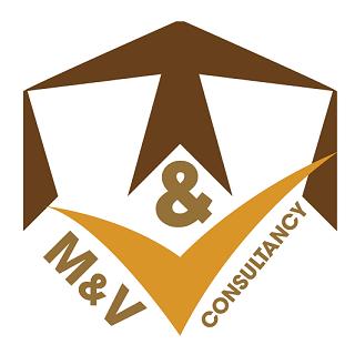 Logo Công ty TNHH Tư vấn M&V