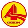 Logo Tập Đoàn Cienco4