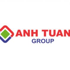 Logo Công ty Cổ phần Đầu tư Anh Tuấn