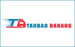 Logo Công Ty TNHH MTV Tiến Đà (Taobao Đà Nẵng)