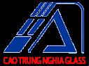 Logo Công ty TNHH Nhôm Kính Cao Trung Nghĩa