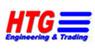 Logo Công Ty Cổ Phần Kỹ Thuật Và Thương Mại H.T.G