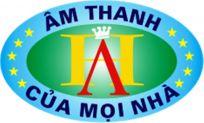 Logo Công ty TNHH Âm thanh Ánh sáng Hoàng Sơn