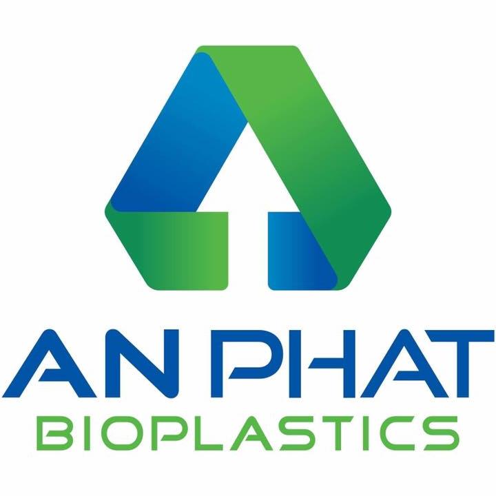 Logo Công Ty Cổ phần Nhựa An Phát Xanh