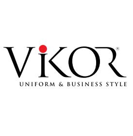 Logo Công ty Cổ phần VIKOR