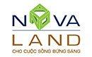 Logo Chi Nhánh Công ty CP Tập đoàn Đầu tư Địa ốc No va - Sàn Giao Dịch Bất Động Sản NoVaLand Quận 1