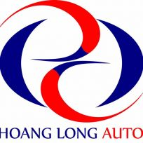 Logo Công Ty TNHH Thương Mại Ô Tô Hoàng Long