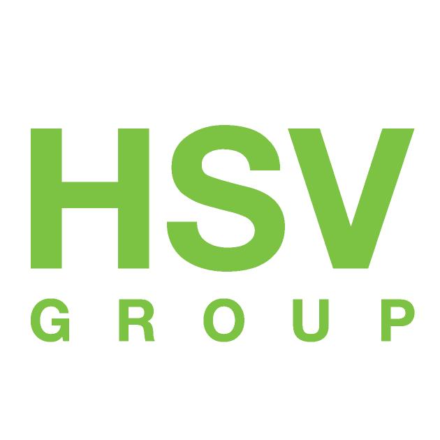 Logo Công ty TNHH Hoa Sen Việt (HSV Group)